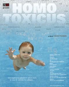 Affiche Homo Toxicus