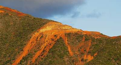 Mines et métallurgie en Nouvelle-Calédonie