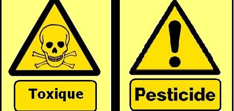 Pesticides : reculer … pour ne pas sauter