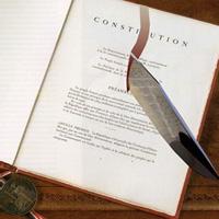 Le droit constitutionnel calédonien