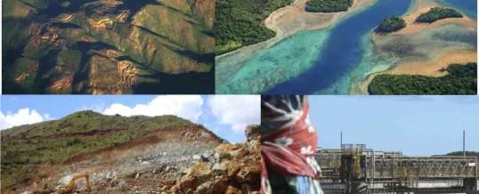 Analyse du Schéma de Mise en Valeur des Richesses Minières de Nouvelle-Calédonie