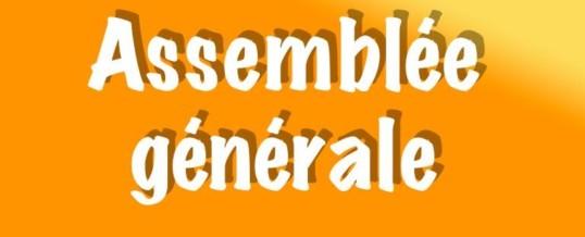 Assemblée Générale EPLP