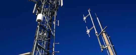 3G et ondes électromagnétiques