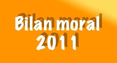 Bilan moral d'EPLP 2011 : un travail impressionnant !