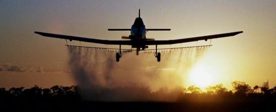 Pesticides agricoles: un mauvais coup se prepare