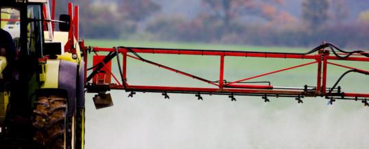Pesticides autorisés : jugement en référé favorable à EPLP