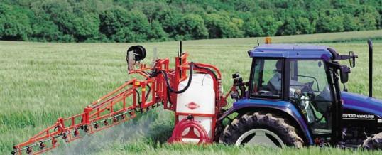 Règlementation des Pesticides agricoles : Pourquoi l'heure est grave…