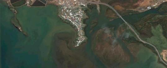 Avis d'enquête publique d'occupation du domaine publique maritime – Dumbéa