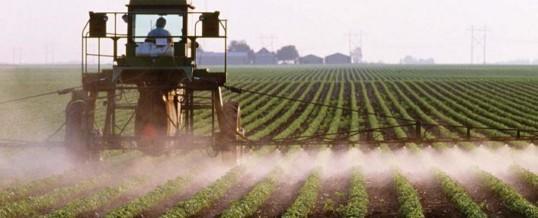 Pesticides & tuyau