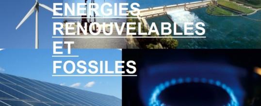 Conférences & débats sur l'Energie en Nouvelle-Calédonie