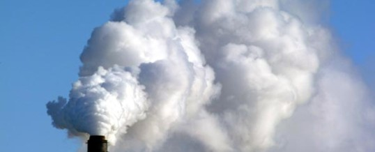 Emissions calédoniennes de CO2