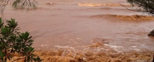 Gestion des eaux sur mine