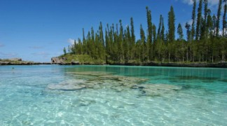 Eau «potable» à l'île des Pins
