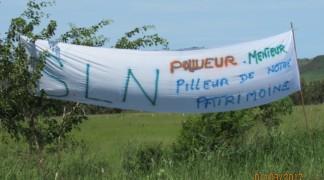 L'association Chavaa Xuâ de Thio met en cause la SLN, EPLP la soutient
