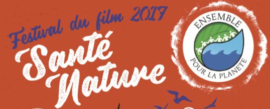 Festival Santé-Nature 2017