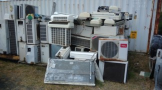 Existe-t-il un trafic de déchetsdangereux en Nouvelle-Calédonie ?